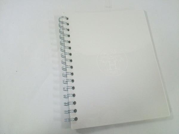 HERMES(エルメス) 手帳美品  ユリスMM ノアゼット トゴ 6