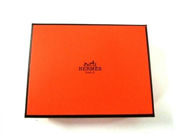 HERMES(エルメス) コインケース美品  ヴァンキャトル H043103CK16 5
