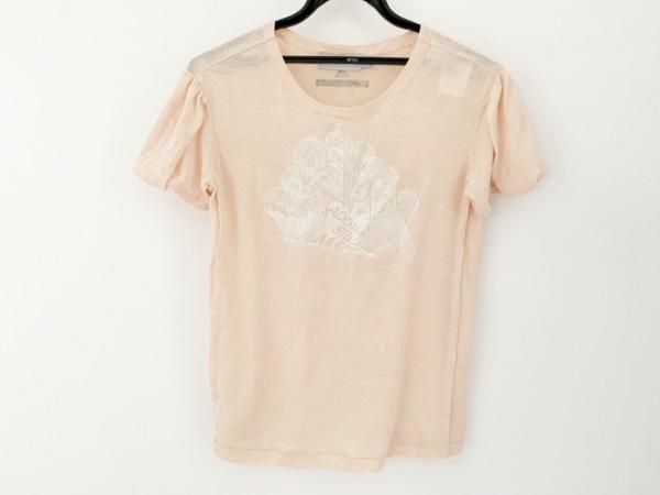 アディダスバイステラマッカートニー 半袖Tシャツ サイズXS レディース