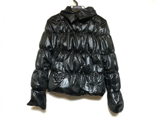 JOSEPH(ジョセフ) ダウンジャケット サイズ38 L レディース美品  黒 冬物
