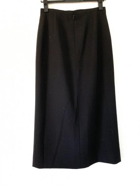 Burberry's(バーバリーズ) スカート レディース美品  黒