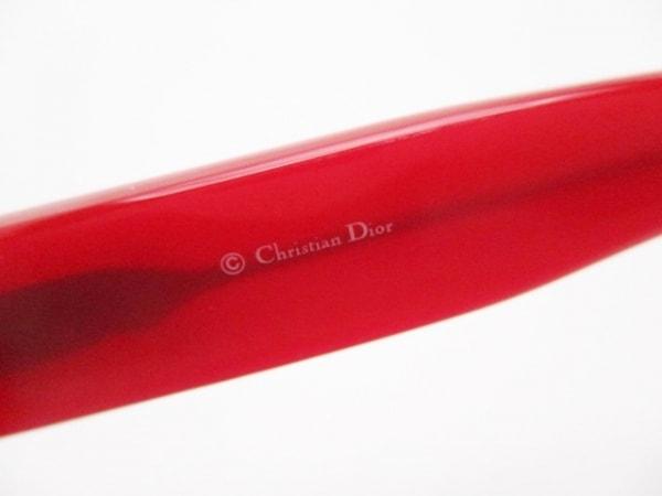 クリスチャンディオール サングラス DIOR 60'S1 GHO7V ダークグレー×ピンク