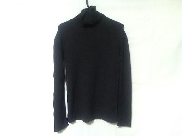 JeanPaulGAULTIER(ゴルチエ) 長袖セーター サイズ48 XL レディース ダークグレー
