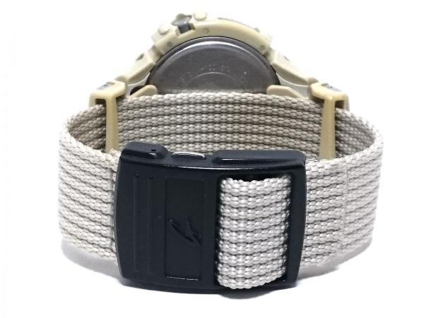CASIO(カシオ) 腕時計 G-SHOCK DWX-100 メンズ シルバー