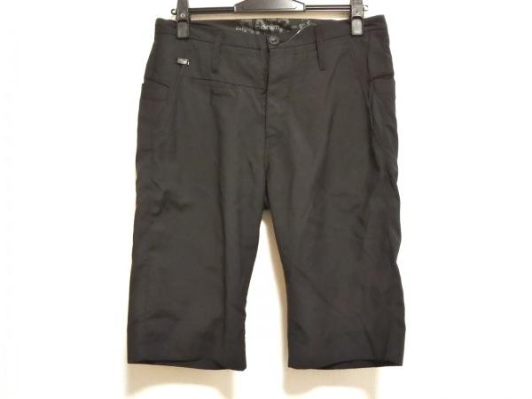 G-STAR RAW(ジースターロゥ) ハーフパンツ サイズ30 メンズ 黒