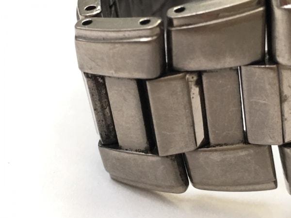 SEIKO(セイコー) 腕時計 RADIO WAVE 7B22-0AD0 メンズ 黒