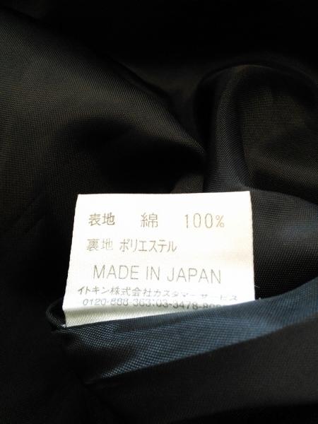 JOCOMOMOLA(ホコモモラ) ワンピース サイズ40 XL レディース 黒