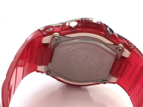 CASIO(カシオ) 腕時計 BGA-114 レディース Baby-G 白