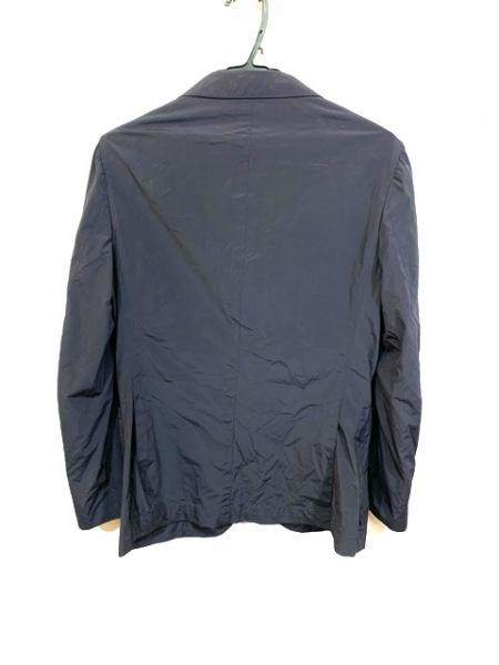 BARNEYSNEWYORK(バーニーズ) ジャケット サイズ46 XL レディース 黒