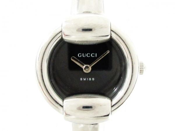 GUCCI(グッチ) 腕時計 1400L レディース 白