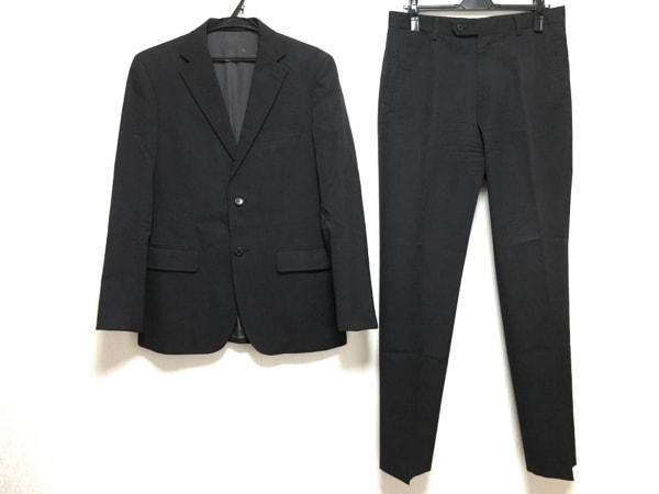 COMME CA DU MODE MEN(コムサデモードメン) メンズスーツ サイズ3 L メンズ 黒