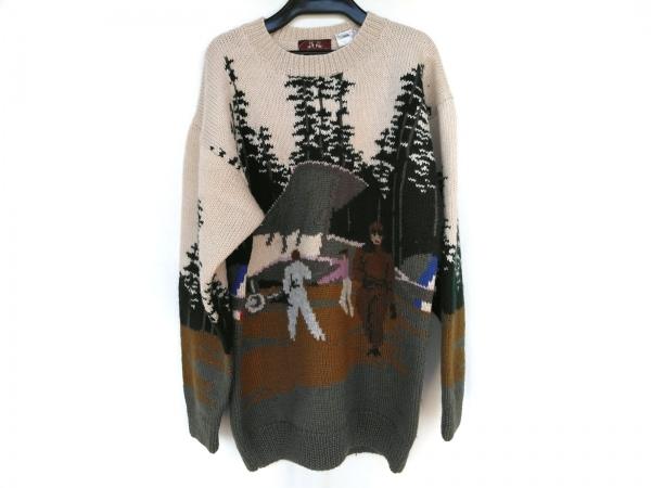 WILLIS&GEIGER(ウィリス&ガイガー) 長袖セーター サイズS メンズ新品同様