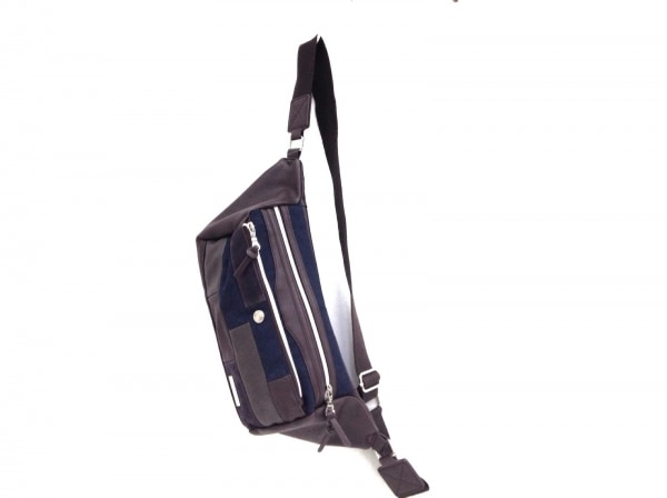 ザ ショップ ティーケー ワンショルダーバッグ - - 合皮×化学繊維