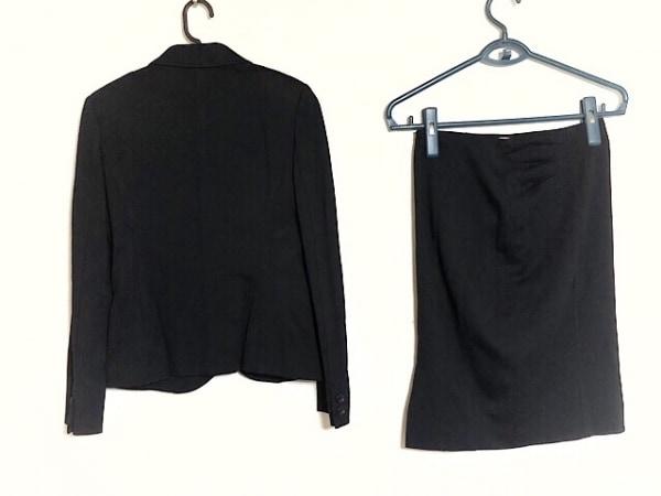 LEJOUR(ルジュール) スカートスーツ サイズ36 S レディース新品同様  - - 黒