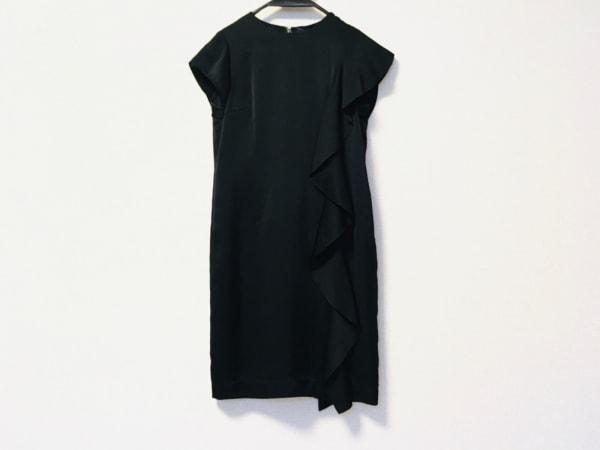 AKIRA NAKA(アキラナカ) ドレス サイズ1 S レディース美品  黒