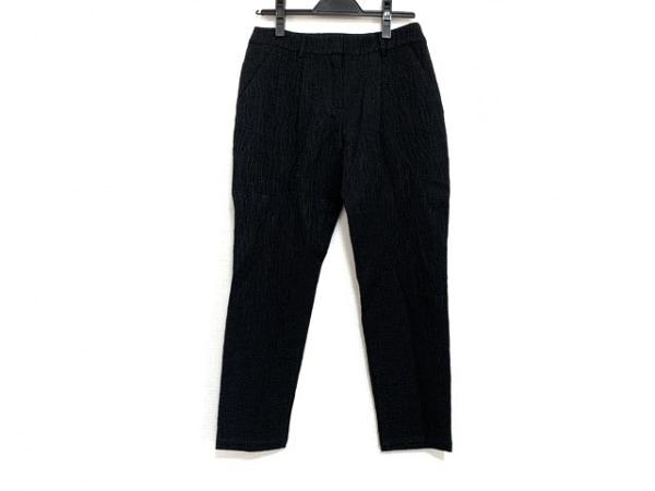 CalvinKlein(カルバンクライン) パンツ サイズ2 M レディース 黒