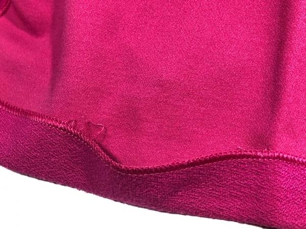 アルマーニコレッツォーニ スカートスーツ サイズ38 S レディース ピンク