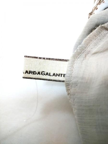 GALLARDAGALANTE(ガリャルダガランテ) オールインワン サイズF レディース美品