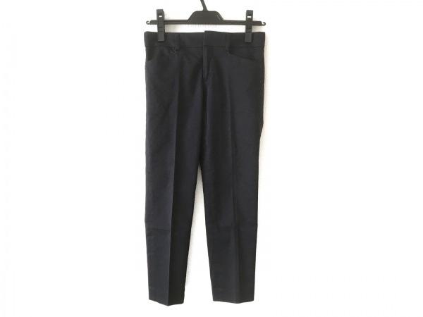 自由区/jiyuku(ジユウク) パンツ サイズ30 XS レディース 黒