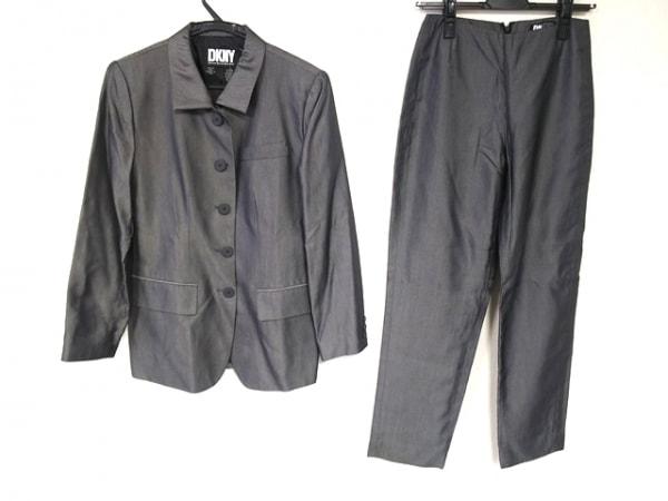DKNY(ダナキャラン) レディースパンツスーツ サイズ2 M レディース