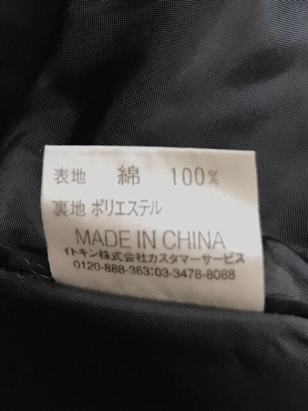 JOCOMOMOLA(ホコモモラ) ワンピース サイズ40 XL レディース美品  - - 黒