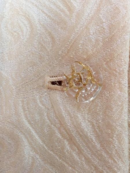 ラフェスタシック ジャケット サイズ9 M レディース ベージュ 6