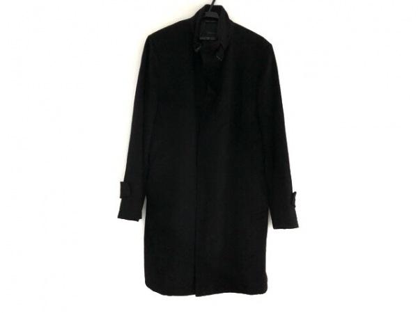 DURBAN(ダーバン) コート サイズL メンズ 黒 冬物