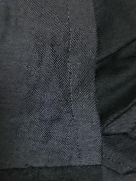 GALLARDAGALANTE(ガリャルダガランテ) ブルゾン サイズF レディース ダークネイビー