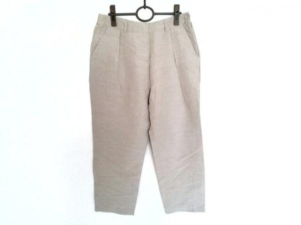 DAMAcollection(ダーマコレクション) パンツ サイズ73-97 レディース ライトグレー