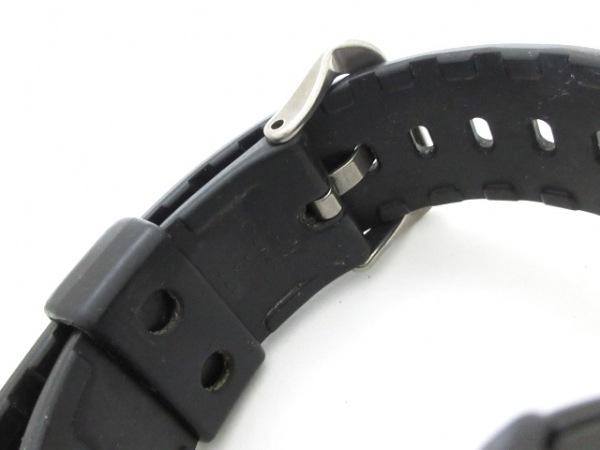 CASIO(カシオ) 腕時計 G-SHOCK G-9100 メンズ 黒