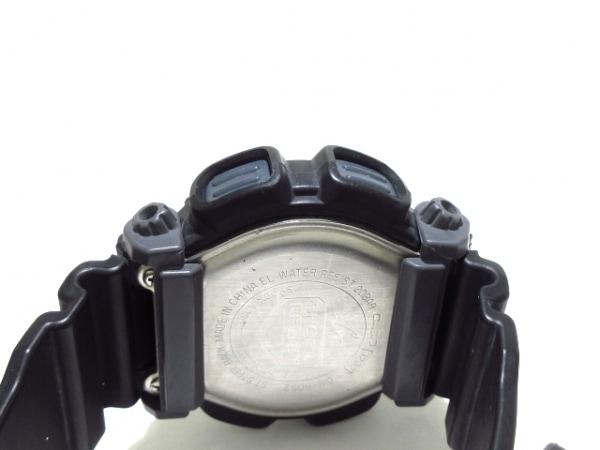 CASIO(カシオ) 腕時計美品  G-SHOCK DW-9052 メンズ 黒