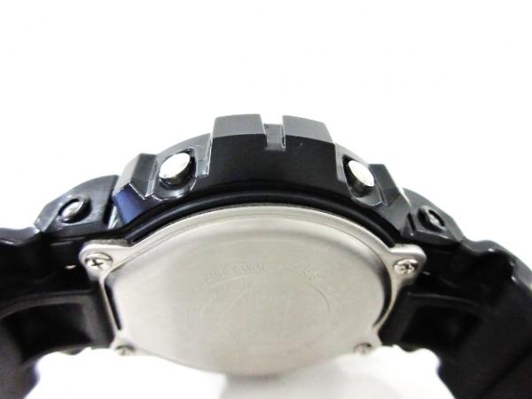 CASIO(カシオ) 腕時計美品  G-SHOCK DW-6900NB メンズ 黒