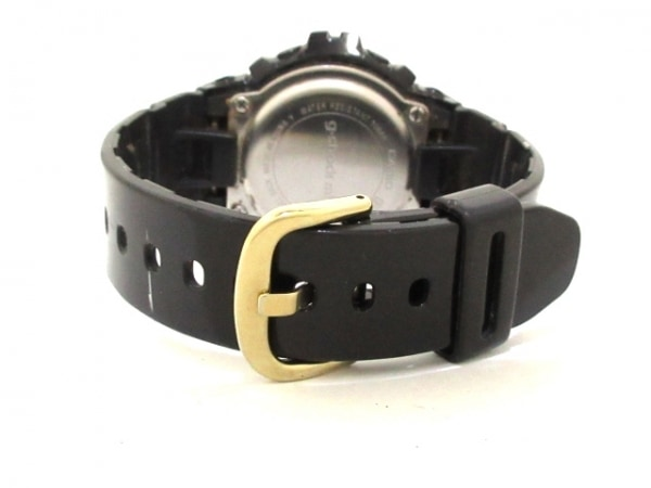 CASIO(カシオ) 腕時計 G-SHOCK mini GMN-691G メンズ 黒