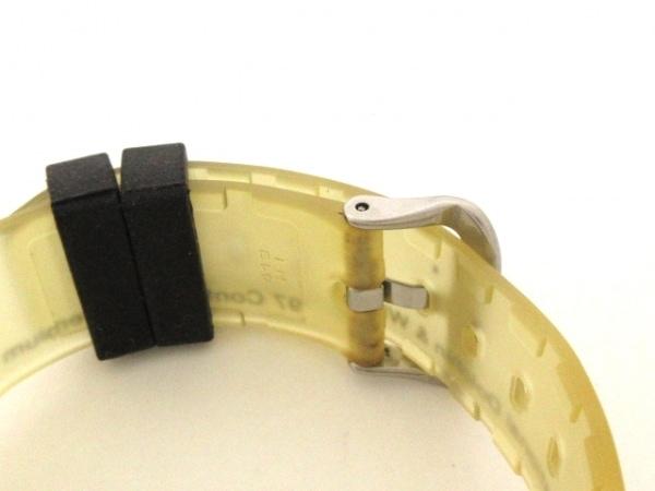 CASIO(カシオ) 腕時計美品  G-SHOCK DW-6910K メンズ ダークネイビー