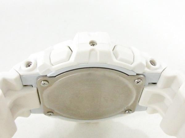 CASIO(カシオ) 腕時計美品  G-SHOCK G-8900A メンズ シルバー