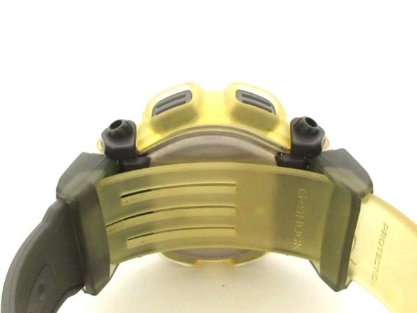 CASIO(カシオ) 腕時計美品  G-SHOCK DW-9000 メンズ 黒