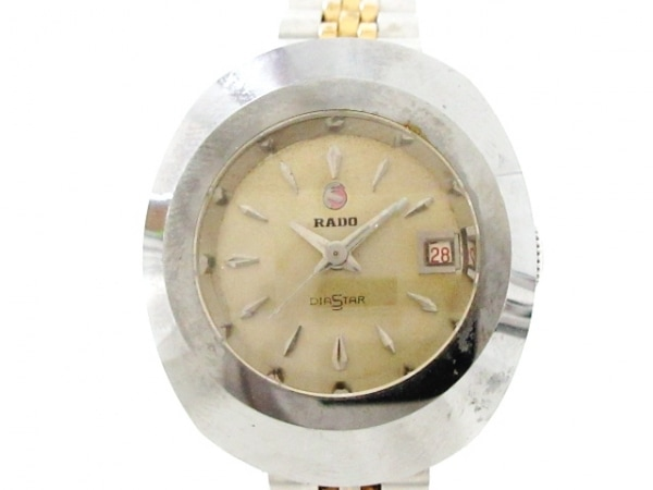 RADO(ラドー) 腕時計 - レディース ゴールド