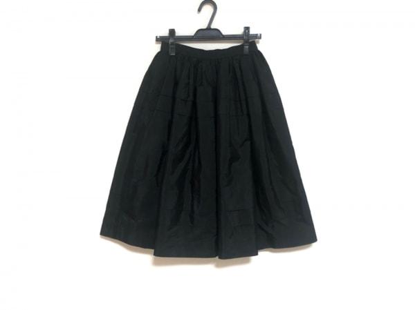 GIVENCHY(ジバンシー) スカート レディース新品同様  黒