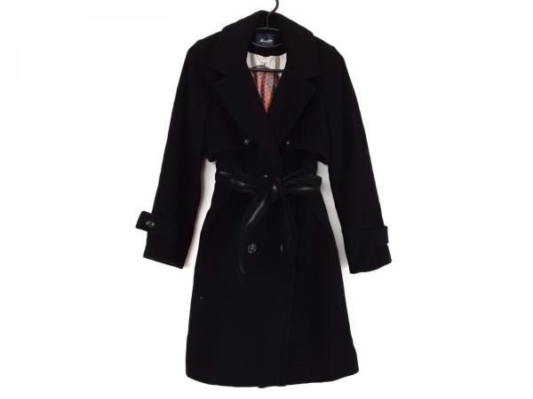 Loungedress(ラウンジドレス) コート レディース 黒