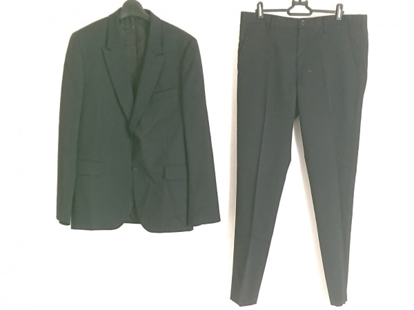PaulSmith(ポールスミス) シングルスーツ サイズL2 メンズ ダークネイビー