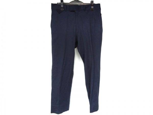 LOUIS VUITTON(ルイヴィトン) パンツ サイズ50 XL メンズ ネイビー