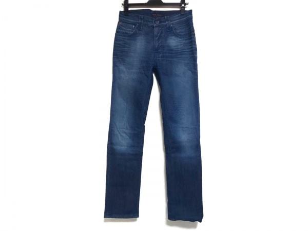NudieJeans(ヌーディージーンズ) ジーンズ サイズ30 メンズ ネイビー