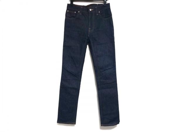 NudieJeans(ヌーディージーンズ) ジーンズ サイズ29 メンズ ネイビー