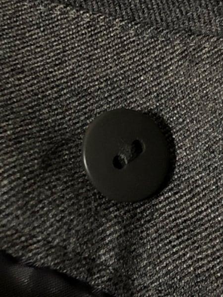 ダイアグラム レディースパンツセットアップ サイズ36 S レディース美品  グレー