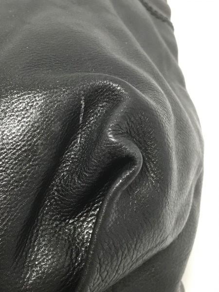 GIVENCHY(ジバンシー) トートバッグ - 黒 レザー