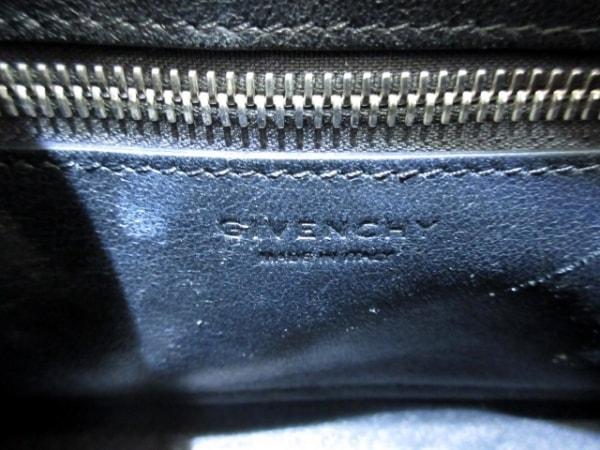GIVENCHY(ジバンシー) トートバッグ ホライゾン スモール BB05557037 黒 レザー