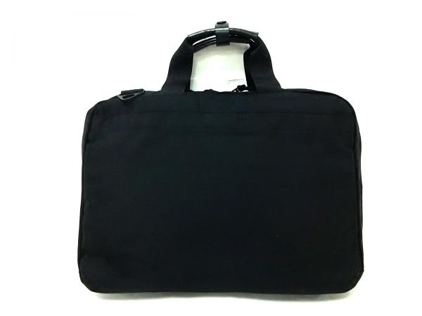 mont-bell(モンベル) ビジネスバッグ 黒 ナイロン
