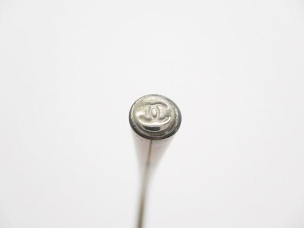 CHANEL(シャネル) サングラス 4069 ダークブラウン プラスチック×金属素材