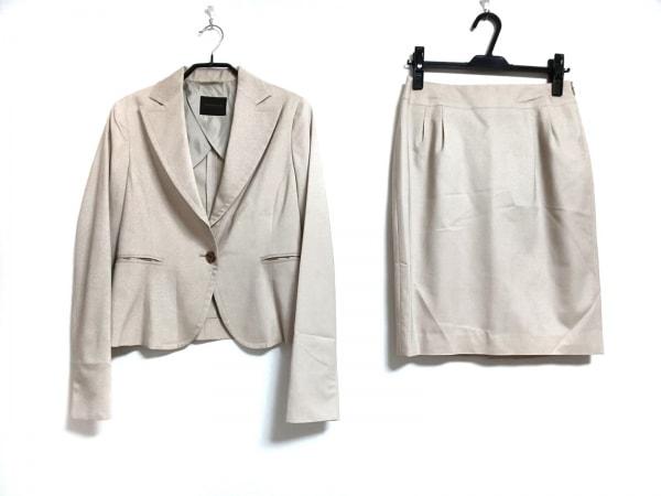 トゥモローランド スカートスーツ サイズ40 M レディース アイボリー collection