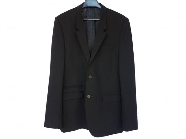 GIVENCHY(ジバンシー) ジャケット サイズ48 XL メンズ新品同様  黒